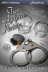 Now Available for Pre-Order: Two Against Nature (Suncoast Society)