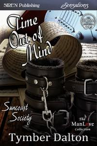 Time Out of Mind (Suncoast Society)