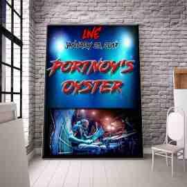 Mevi Maynard and Portnoy's Oyster… (NSFW)