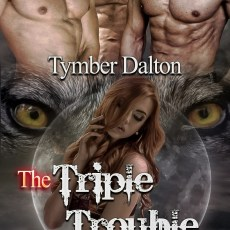Now Available: Triple Trouble Collection Vol. 2