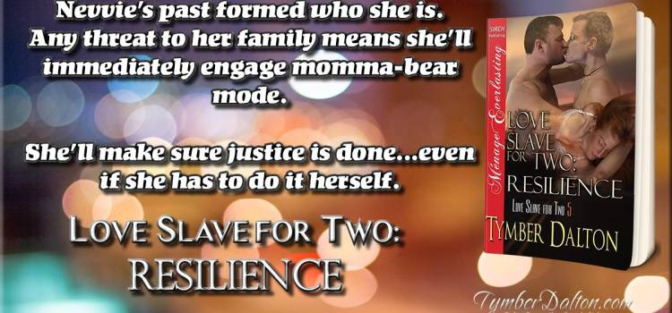 Now on Kindle et al: Love Slave for Two 5, Special Collection 2