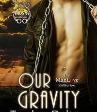 Our Gravity (Suncoast Society 63) now on Kindle and other sites.