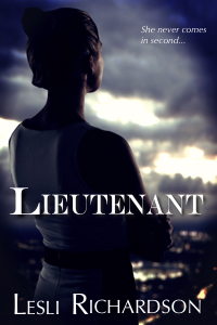 Available for pre-order: Lieutenant (Governor Trilogy 2)