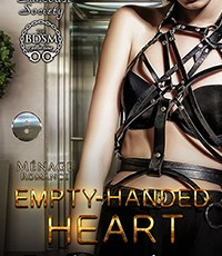 On third-party sites: Empty-Handed Heart (Suncoast Society)