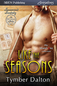 Now on Third-Party Sites: Like the Seasons (Suncoast Society 69)
