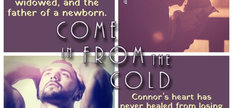 Now in Print: Come in From the Cold (Suncoast Society) #filthypriest