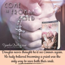 Available for Pre-Order: Come in From the Cold (Suncoast Society)