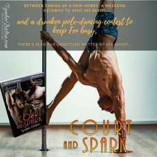 #ReleaseDay – Court and Spark (Suncoast Society) Now Available!