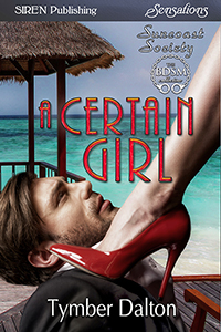 A Certain Girl (Suncoast Society)