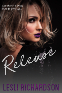 Release (Devastation Trilogy 3)