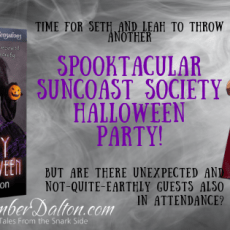 Pre-order Alert: Happy Spank-O-Ween (Suncoast Society)