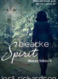 Excerpt: Bleacke Spirit (Bleacke Shifters 4)