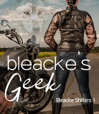 #FreebieAlert – Going…going… Grab Bleacke's Geek for free while you still can!