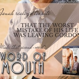 #PreOrderAlert – Word of Mouth (Suncoast Society)