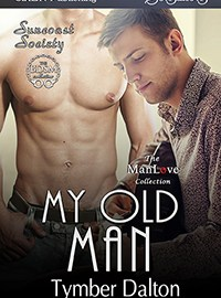 Release Day – My Old Man (Suncoast Society)