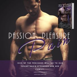 Still time to purchase the Passion, Pleasure, Pain anthology!