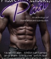#ReleaseDay Happy Valentine's Day! The Passion, Pleasure, Pain anthology is live!