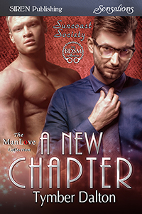 #ReleaseDay – A New Chapter (Suncoast Society)