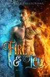 Amazon strikes again--new preorder links for the Fire and Ice anthology (Bleacke Expectations)