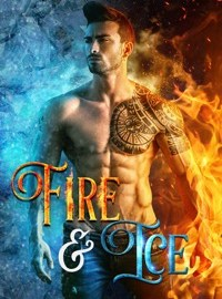 Amazon strikes again–new preorder links for the Fire and Ice anthology (Bleacke Expectations)