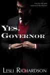Yes, Governor (Governor Trilogy 4)