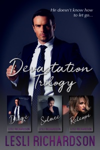 Devastation Trilogy Box Set: Dirge, Solace, Release