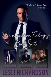 Release Day: Devastation Trilogy Box Set