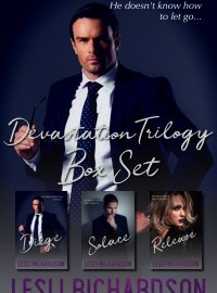 Devastation Trilogy Box Set, Saudade (Maxim Colonies 3) available for Kindle pre-order