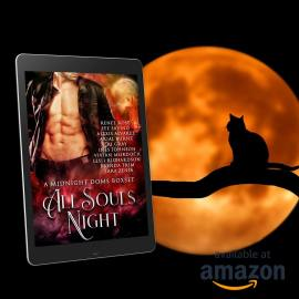 New books in the Midnight Doms series!