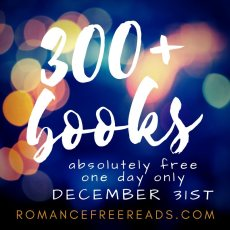 Over 300 (that is NOT a typo!) LEGAL FREE E-BOOKS to fill your e-reader!!