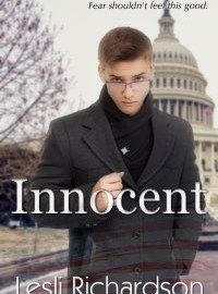 Now Available on Kindle: Innocent (Inequitable Trilogy 2)
