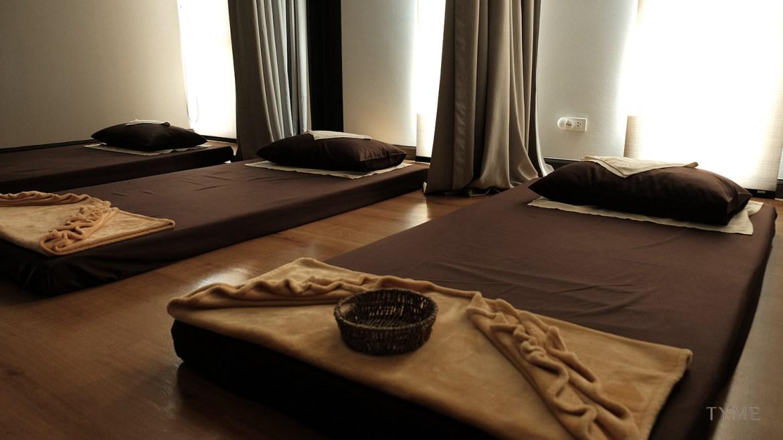 Tyme Spa Thai Massage Zone