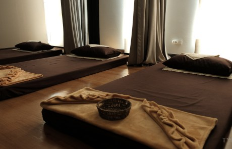 Tyme Spa Thai Massage Zone