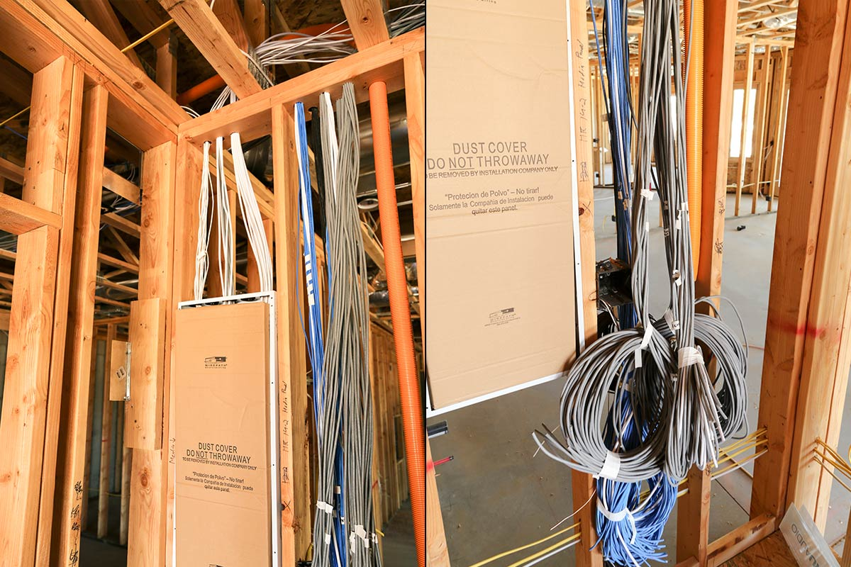 Building A Home - What Should I Pre-Wire