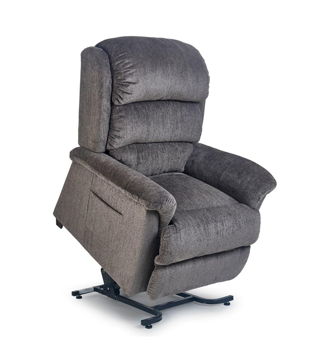 Tyndall Pedic Decompression Chair