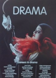 Drama posters