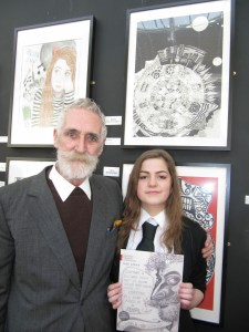 John Byrne and Jane