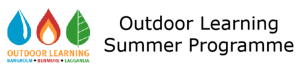 Outdoor Learning Programme