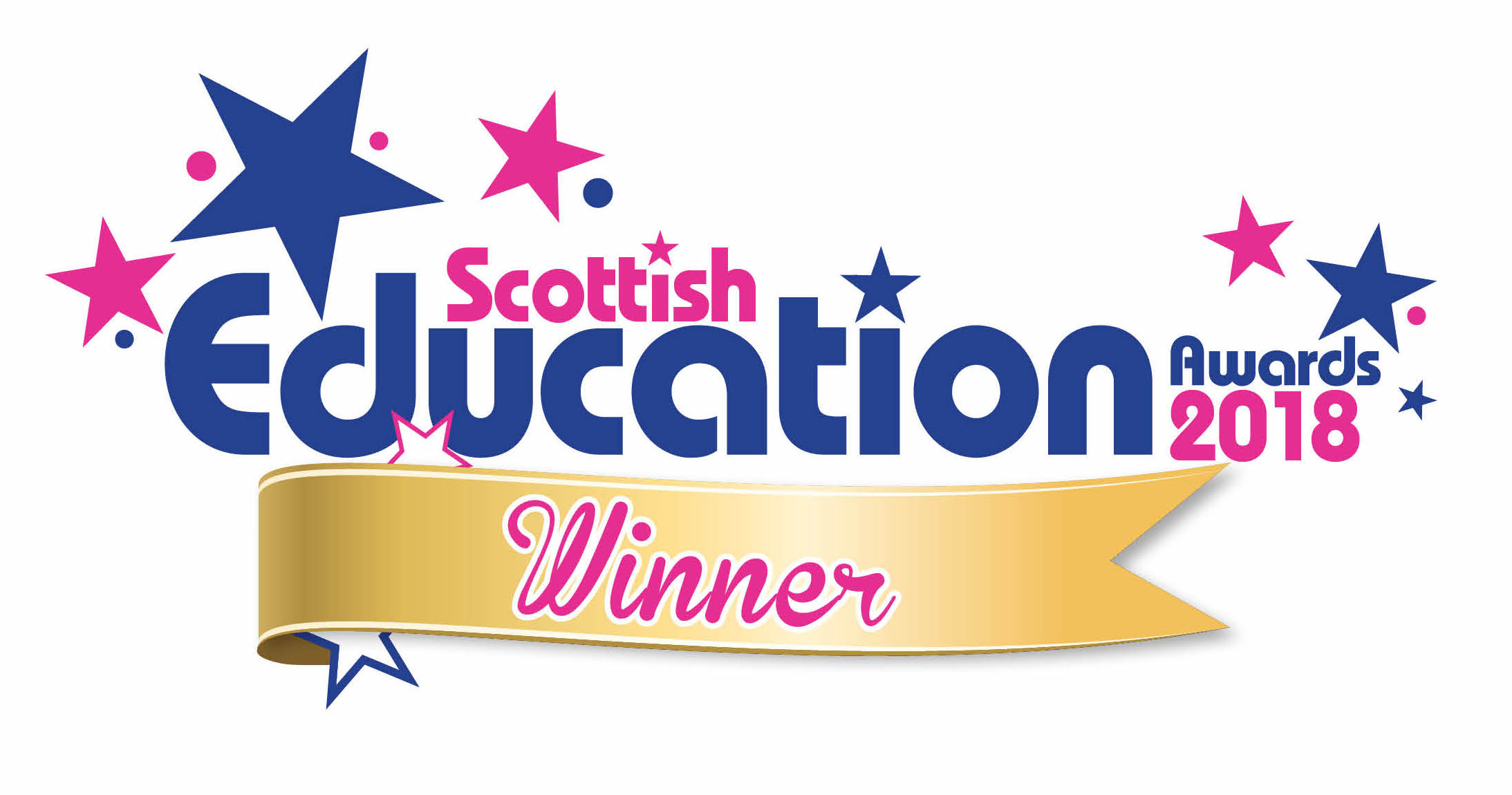 Education Awards Finalist Banner