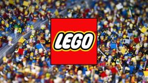 LEGO Agency logo