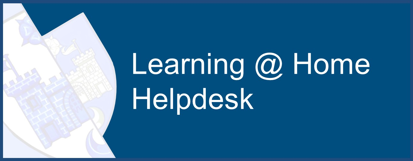 LearningatHomeHelpdesk