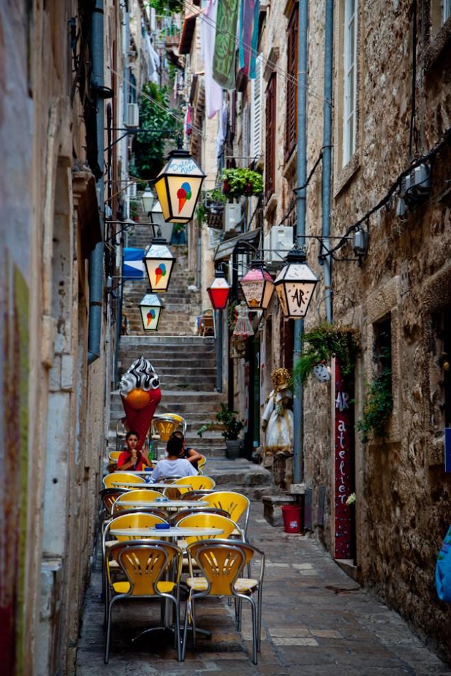 Dubrovnik  tynestravel