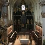 Transmisja na żywo z kościoła