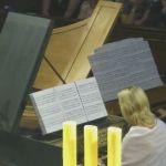 XLII Tynieckie Recitale Organowe w kościele Opactwa Benedyktynów w Tyńcu. 21 sierpnia 2016