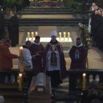 Pogrzeb brata Sebastiana – 27 styczeń 2017 r