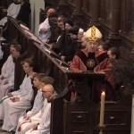 Msza konwentualna celebrowana przez kardynała Stanisława Ryłko 24 czerwiec 2018