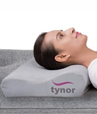 Contoured Cervical Pillow  Tynor  India's Largest