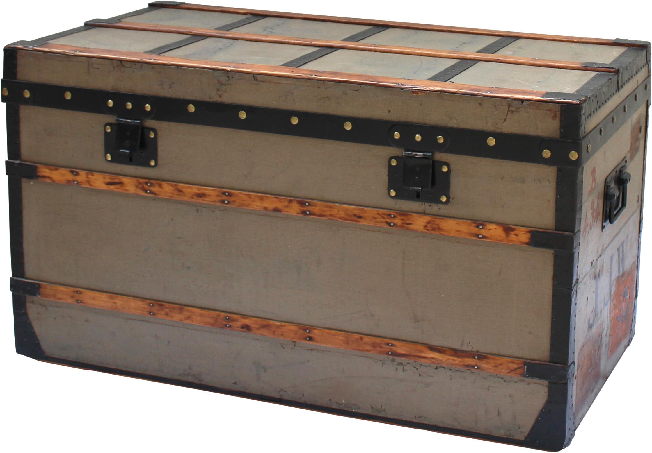 trunk lid grand new avanza dijual louis vuitton the humble origins of worlds most
