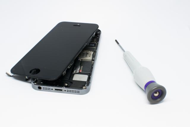 iPhoneのバッテリー交換をAppleに依頼した体験談