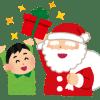 クリスマスプレゼントの子供への渡し方や日にちとサプライズ成功の秘訣は?